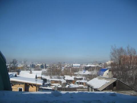 Продажа псн, Иркутск, Ул. Комсомольская - Фото 2