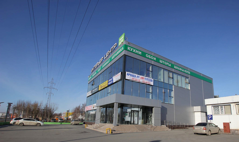 Продается здание 2675 кв.м Нижневартовск, - Фото 1