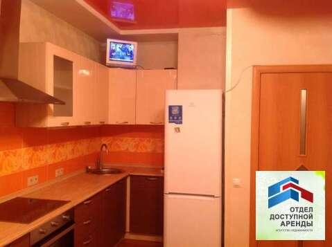 Квартира ул. Зорге 233 - Фото 1