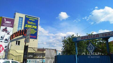 Аренда склада, Курск, Ул. Литовская - Фото 2