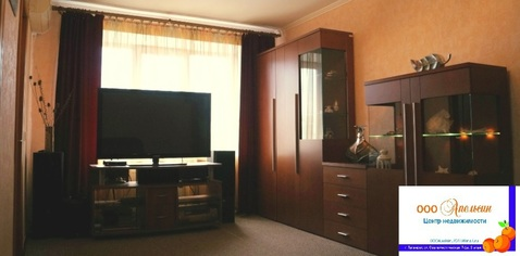 Продается 4-комнатная квартира, сжм - Фото 1