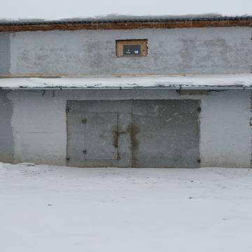 Сдам гараж в аренду - Фото 1
