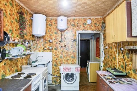 Продажа комнаты 9,2 кв.м в коммунальной квартире на срв. - Фото 5