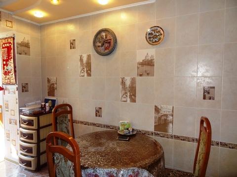 Продам 3-комн.квартиру в 15 мкр. Новороссийска, пр-т Дзержинского 219 - Фото 3