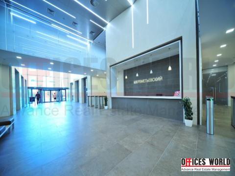 Офис, 1055 кв.м. - Фото 3