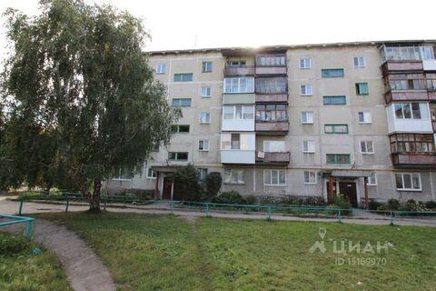 Продажа квартиры, Камышлов, Ул. Советская - Фото 1