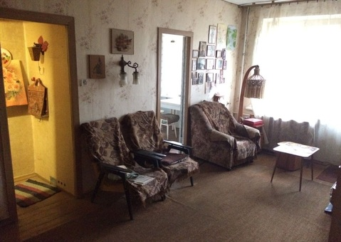 3-комнатная квартира на М.Жукова - Фото 2