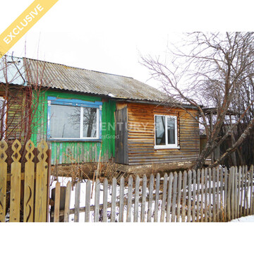 Продажа дачного дома в д. Сенькино - Фото 1