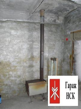Продам капитальный гараж, ГСК Заря, Академгородок, нз, Демакова - Фото 4