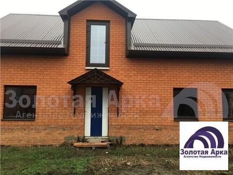 Продажа дома, Краснодар, Клубничная улица - Фото 2