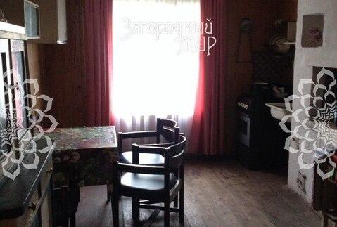 Продам дом, Горьковское шоссе, 96 км от МКАД - Фото 3