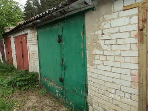 Продажа гаража, Ковров, Ул. Грибоедова - Фото 1