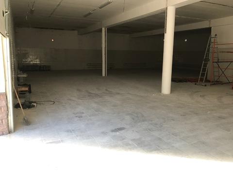 Площадь свободного назначения 346 кв.м. 1-й этаж в отдельном здании - Фото 4