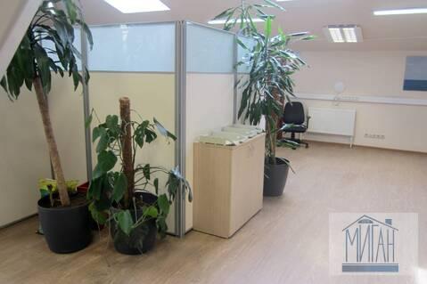 Офисное помещение, 956 кв.м, в лучшем райне Москвы. - Фото 4