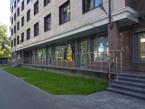 Продажа торгового помещения, м. Старая деревня, Ул. Савушкина - Фото 5