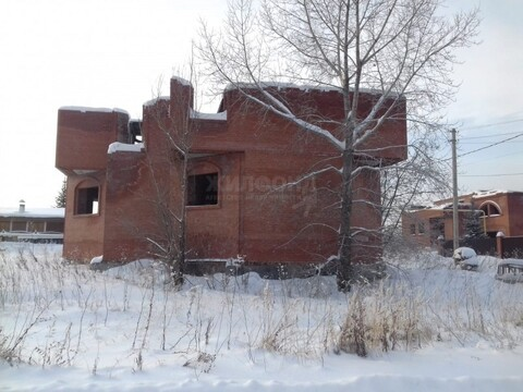 Продажа дома, Новосибирск, Ул. Зеркальная - Фото 1