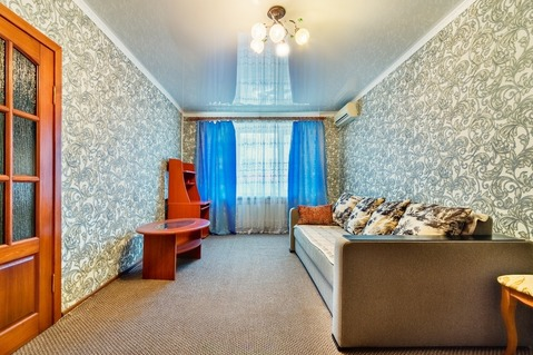 Пр. Соколова 73 Центр, двухкомнатные апартаменты - Фото 1