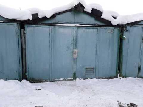 Сдается гараж. , Москва г, 8-я Радиальная улица 29 - Фото 2