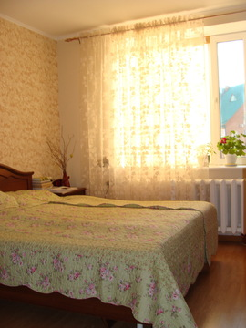 3-х комнатная квартира по адресу: ул. Маршала Жукова 2/7 - Фото 3