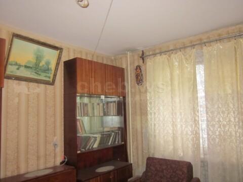Трехкомнатная квартира, Чебоксары, Л. Комсомола, 44 - Фото 3