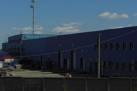 Сдам производственно-складской комплекс 26 400 кв.м. - Фото 5