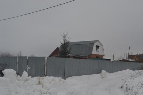 Дом в деревне Шилово - Фото 5
