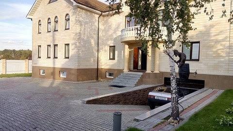 Коттедж Жабкино - Фото 2
