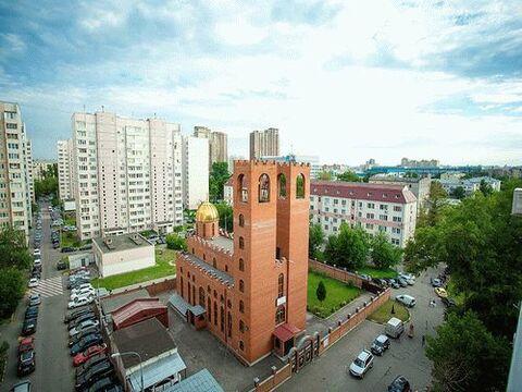 Продажа квартиры, м. Дубровка, Ул. Шарикоподшипниковская - Фото 1