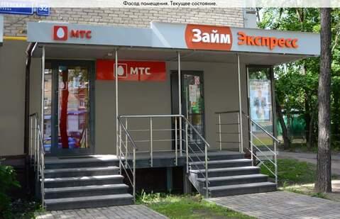Торговое помещение в аренду 23.7 кв.м - Фото 5