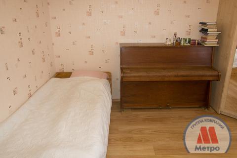 Квартира, ул. Институтская, д.28 - Фото 4