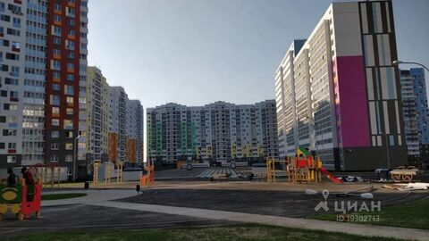 Продажа квартиры, Оренбург, Улица Поляничко - Фото 1