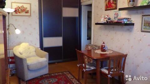 Продажа квартиры, Калуга, Улица Веры Андриановой, Купить квартиру в Калуге по недорогой цене, ID объекта - 317549286 - Фото 1