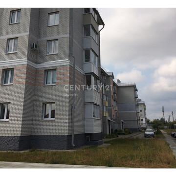 Продается однокомнатная квартира 36,6 м.кв, фокинский р-н. - Фото 2