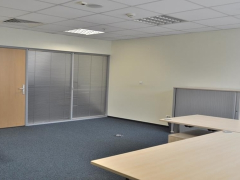 Аренда офиса, м. Смоленская, Новинский б-р. - Фото 5