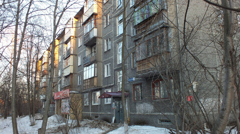 Продажа квартиры, Нижний Новгород, Ул. Надежды Сусловой - Фото 1