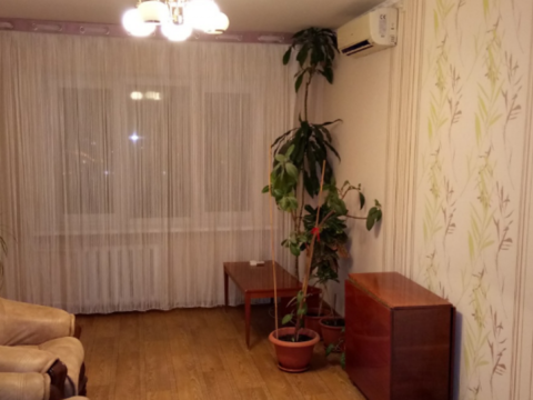 Аренда квартиры, Симферополь, Ул. 60 лет Октября - Фото 4