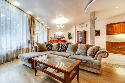 Продажа квартиры, Meza prospekts - Фото 1