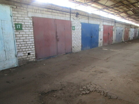 Продажа гаража, Воронеж, Ул. Антонова-Овсеенко