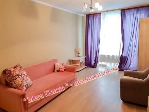 Сдается 1-комнатная квартира 50 кв.м. в новом доме ул. Долгининская 4 - Фото 2