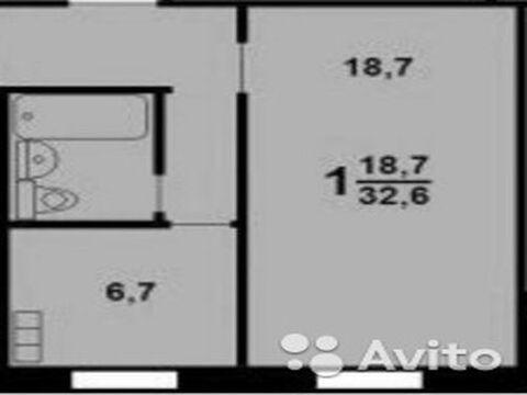 Продажа квартиры, м. Кунцевская, Ул. Молдавская - Фото 3