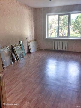 Квартира 3-комнатная Саратов, Кондитерская фабрика, ул Техническая - Фото 2