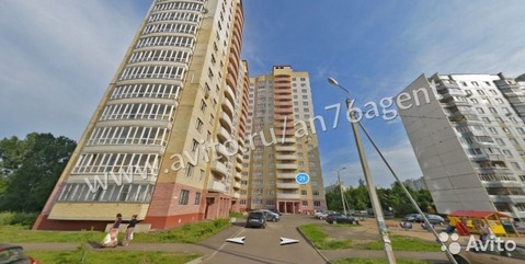 3х-комнатная квартира в новостройке (м-он Сокол) - Фото 1
