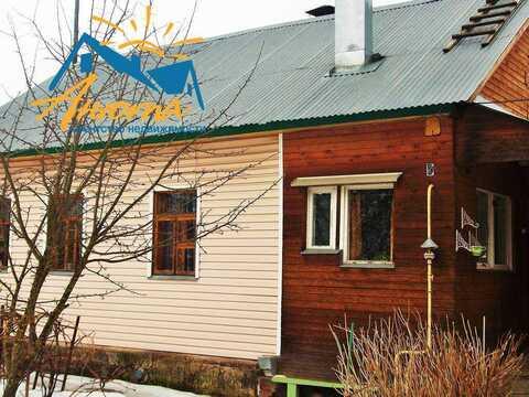Дом в селе Оболенское Малоярославецкого района. - Фото 2