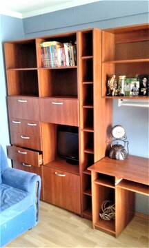 Сдам 1 комнату в 3 х комнатной кв. ул.Ю.Фучика 4 - Фото 5