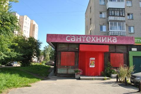 Коммерческая недвижимость, ул. Шаумяна, д.100 - Фото 1