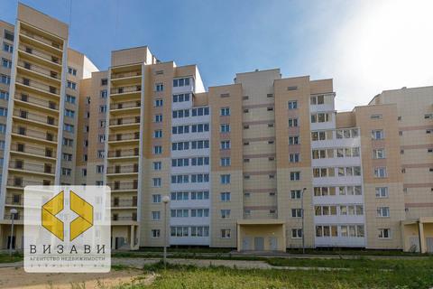 1к квартира 47 кв.м. Звенигород, мкр Восточный-3, д. 6 - Фото 2
