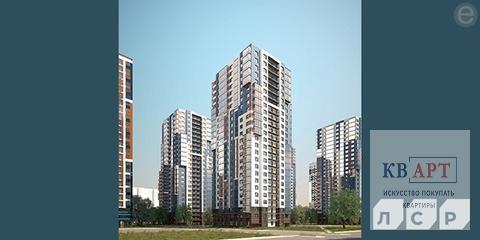 Продажа квартиры, м. Лесная, Пр-кт М. Блюхера - Фото 3