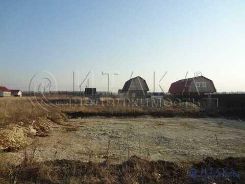 Продажа участка, Неелово-2, Псковский район - Фото 1