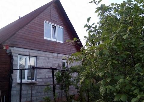 Дача в Ордынцах, Подольск - Фото 2