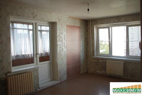 2 комнатная квартира Домодедово, ул. Подольский проезд, д.10, к.2 - Фото 2